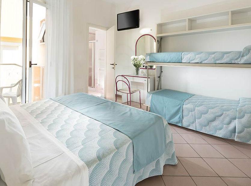 Hotel Economici Pesaro