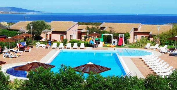Club Hotel Cala Rosa