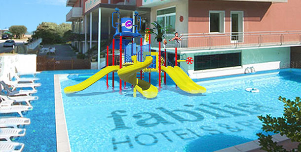 Family Hotel Delfino